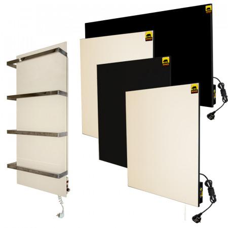Набор №12 с терморегуляторами ( для 3-комнатной квартиры без утепления* )