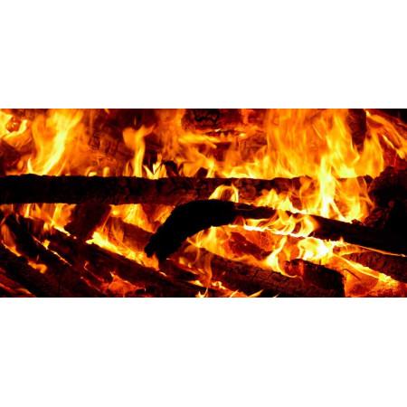 Принт прямоугольный, серия Пламя, 007• Керамические обогреватели AFRICA (Африка)