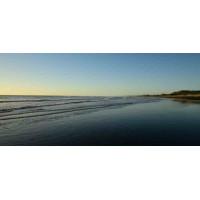 Принт прямоугольный, серия Море, 009