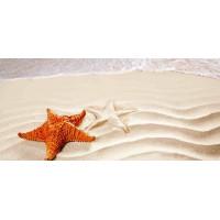 Принт прямоугольный, серия Море, 055