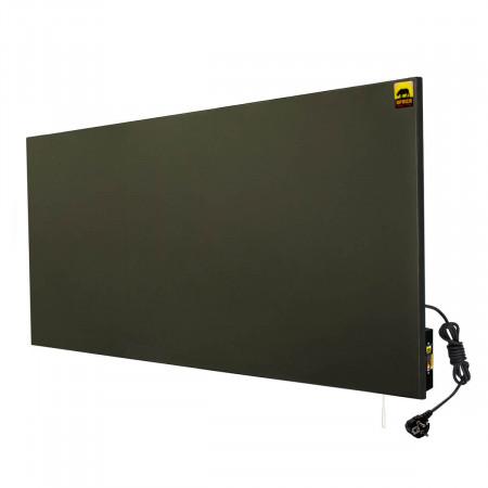 Керамический обогреватель с терморегулятором AFRICA T500, графит